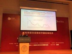 专家建议:科学制定2020年经济增长目标,
