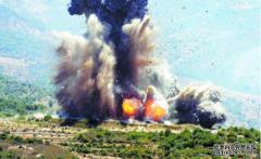 以色列战机空袭叙首都,俄制S400开火,俄