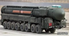 夜间试射导弹,释放危险信号,俄高官: